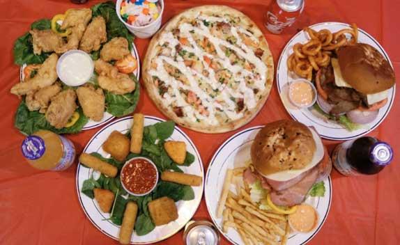 Alexandria Pizza
